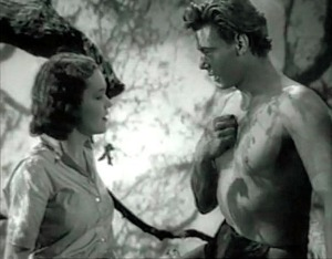 Me Tarzan You Jane, scene 1932-8x6